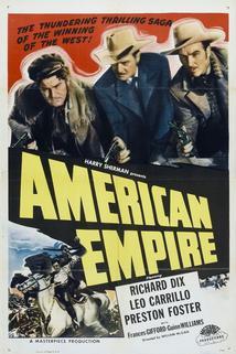 American Empire  - American Empire
