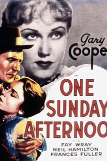 One Sunday Afternoon  - One Sunday Afternoon