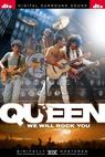 We Will Rock You: Queen Live in Concert