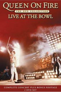 Queen on Fire: Live at the Bowl