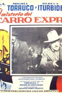 Misterio del carro express, El