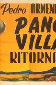 Vuelve Pancho Villa