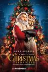 Vánoční kronika