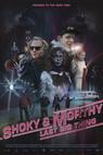 Shoky & Morthy: Poslední velká akce (2021)