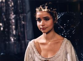 Jak Vojtěch pro princeznu do ohně skočil