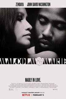 Malcolm a Marie  - Malcolm & Marie