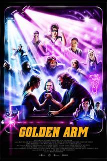 Golden Arm  - Golden Arm