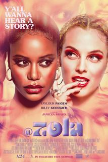 Zola  - Zola