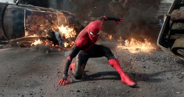 Spider-Man: Bez domova