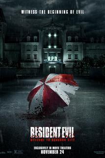Resident Evil: Raccoon City  - Resident Evil: Raccoon City