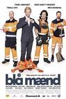 Blå mænd (2008)