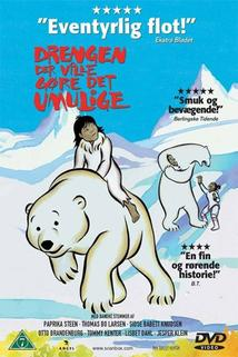 Dítě, které se chtělo stát medvědem
