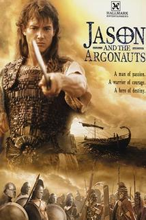 Jásón a Argonauti  - Jason and the Argonauts