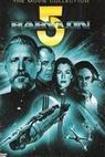 Babylon 5: Třetí prostor