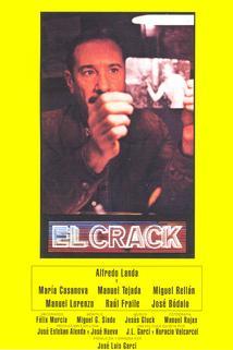 Crack, El