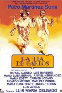 Tía de Carlos, La