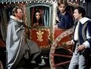 Cyrano et d'Artagnan
