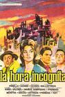 Hora incógnita, La (1963)