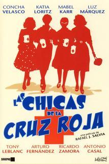 Chicas de la Cruz Roja, Las