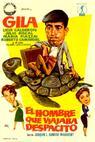 Hombre que viajaba despacito, El (1957)