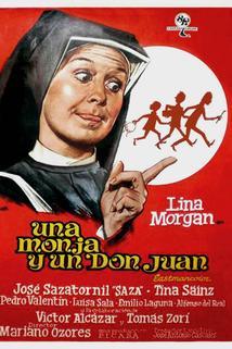 Monja y un Don Juan, Una