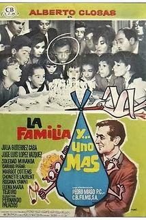 Familia y... uno más, La