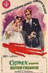 Crimen para recién casados (1960)