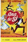 Ana dice sí (1958)