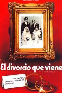 Divorcio que viene, El  - El divorcio que viene
