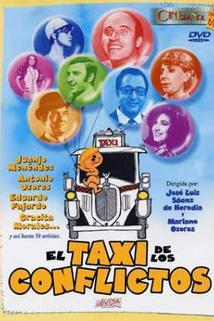 Taxi de los conflictos, El  - Taxi de los conflictos, El