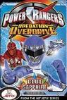 Power Rangers Operace Overdrive (2007)