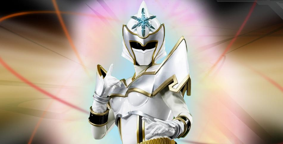 Power Rangers Operace Overdrive