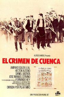 Crimen de Cuenca, El