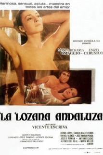 Lozana andaluza, La  - Lozana andaluza, La