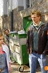 Dunkle Vergangenheit (2008)