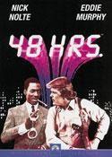 Plakát k filmu: 48 hodin