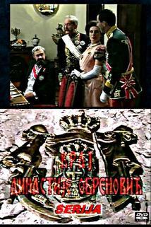 Kraj dinastije Obrenovic