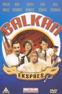 Balkan expres