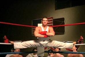 Karate tiger 1: Neustupuj, nevzdávej se