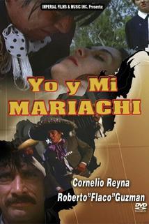 Yo y mi mariachi