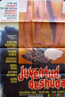 Juventud desnuda