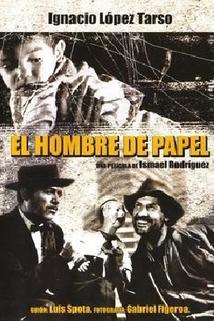 Hombre de papel, El