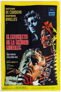 Esqueleto de la señora Morales, El