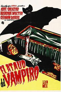 Ataúd del Vampiro, El