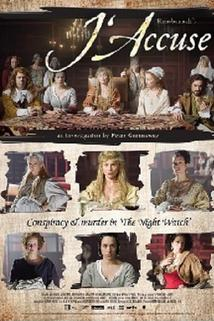 Rembrandtova obžaloba  - Rembrandt's J'accuse