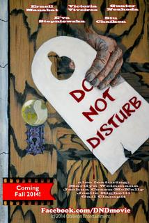 Do Not Disturb  - Do Not Disturb
