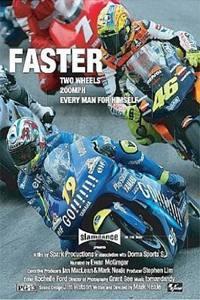 Moto GP: v zajetí rychlosti