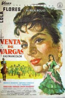 Venta de Vargas