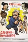 Capulina contra los monstruos (1974)