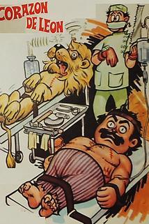 Capulina corazón de leon  - Capulina corazón de leon
